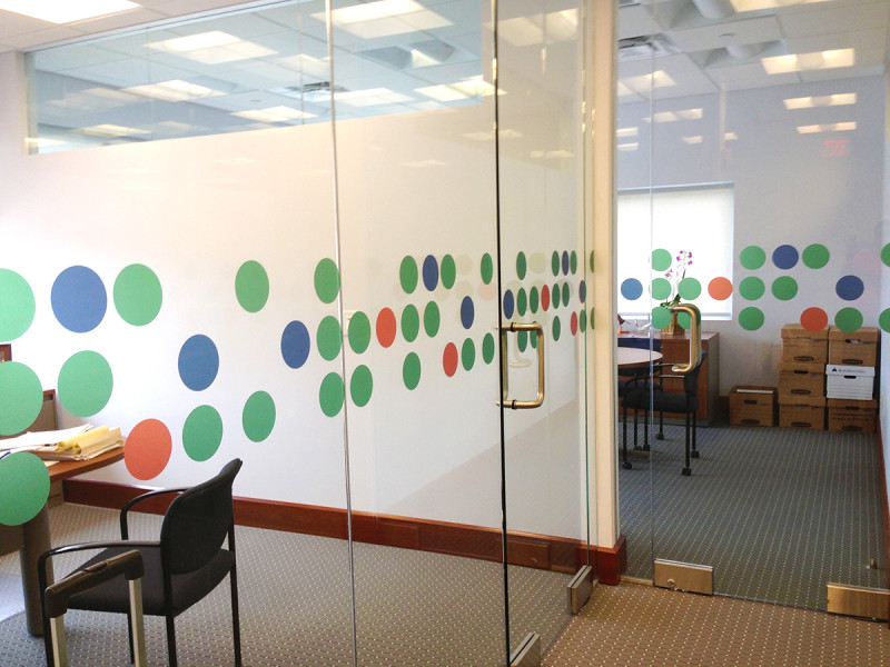 Banesco Wall
