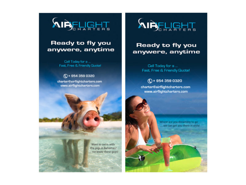 Air flight Charters